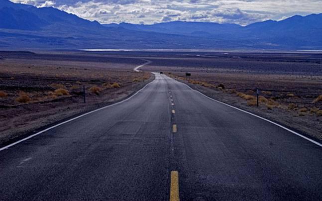 Delhi-Thailand highway