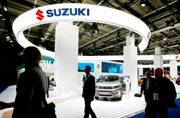 Suzuki to launch 15 new models in India in next 5 years
