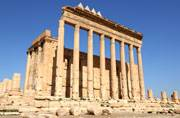 Islamic State militants destroys the 2,000 year-old Temple of Bel in Syria: All about it