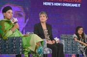 Real women change-makers: Ira Singhal, Bibi Sandeep Kaur, and Dilshad Master