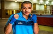 Boxer Vikas Krishan Yadav sets sights on 2016 Rio Olympics