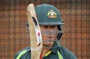 David Warner in doubt for start of Bangladesh tour