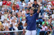 Stanislas Wawrinka through to quarters at US Open