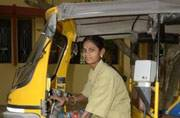 Women auto drivers bravely fight all odds in Chennai to work