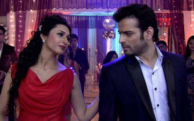 Image result for yeh hai mohabbatein star plus