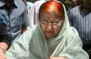 Gujarat riots: Zakia Jafri fights Modi in 'final' court battle