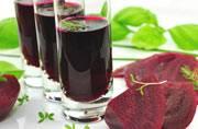 Beetroot juice can help you beat mountain sickness