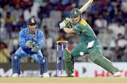 India vs South Africa, 4th ODI: As it happened