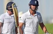 Pak vs Eng, 1st Test Day 4: Alastair Cook hits 263 as England take lead