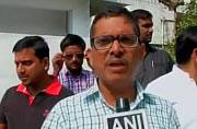 House of IAS officer, who took on SP govt in UP, searched