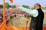 If BJP loses in Bihar, crackers will go off in Pakistan, says Amit Shah