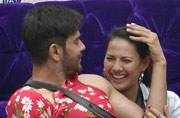 #BiggBoss9: And the Rochelle-Keith-Mandana love triangle has begun