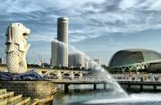 No entry ticket is required to explore these places in Singapore