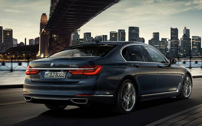 BMW 7 Series UK Prices Revealed India Launch Soon