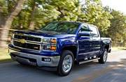 GM to recall 3,300 vehicles over ignition switch issue