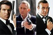 Which James Bond has had the most kills?
