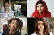 List of 'Most Influential Teens' in the World