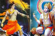 Dussehra Special: Did you know Lord Ram once sentenced Hanuman to death?