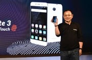 CoolPad Note 3 is a Rs 8,999 phone with 3GB RAM and a fingerprint scanner