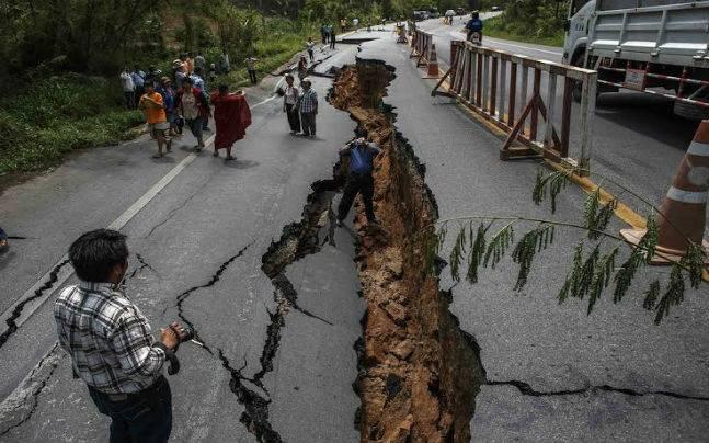 afghanistan hit by earthquake delhi feels tremors 10 deadliest
