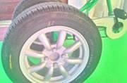 Bridgestone India launches fuel efficient, environment friendly Ecopia tyre