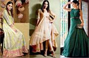 Fashion alert: Six moods of Diwali celebration