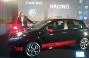 Fiat India launch Abarth Punto, Abarth Avventura for Rs 9.95 lakh