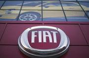 Fiat Chrysler falls to loss amid cost of recalls