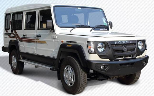 Force Motors launch Toofan Deluxe, Cruiser Deluxe for Rs 6 86 lakh