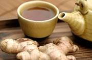Five ways to experiment with ginger in your drinks