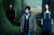 Another Rowling Revelation: Her favourite Harry Potter chapter ever