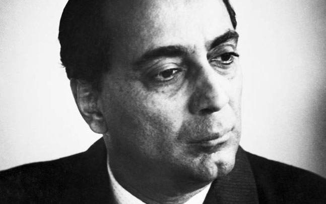 homi bhabha biography