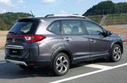 Honda to launch compact SUV BR-V in India next fiscal