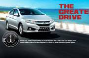 Honda Cars India to recall 3,879 City CVT sedans