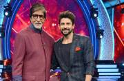 Hussain Kuwajerwala to co-host Aaj Ki Raat Hai Zindagi with Big B