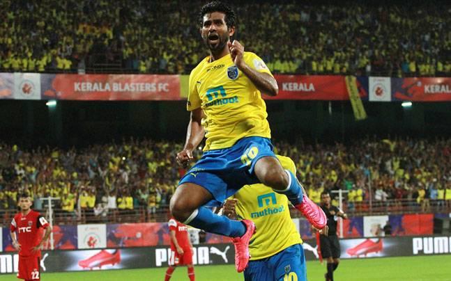 ISL, Kerala Blasters vs Mumbai City: As it happened - Sports News