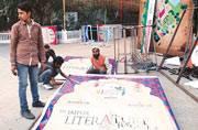 Jaipur Literature Festival announces first list of authors