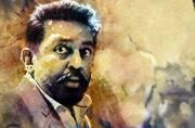 Kamal Haasan's Thoongaavanam to hit the screens ahead of Diwali