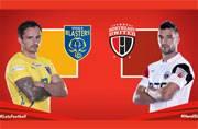 ISL, Kerala vs NorthEast: As it happened
