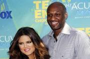 Khloe Kardashian's ex-husband Lamar Odom found unconscious at a Nevada brothel