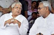Bihar polls: Grand Alliance hits out at BJP over reservation
