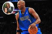 Lamar Odom's miraculous recovery to be part of Keeping Up with The Kardashian?