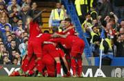 EPL: Coutinho brace seals Liverpool win at Chelsea