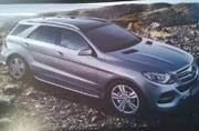 Mercedes Benz launches GLE SUV in India for Rs 58.9 lakh