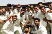 Ranji Trophy kicks off: 8 things you must know about India's top first-class cricket tournament