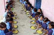 10-year-old Dalit boy thrashed for touching mid-day meal utensils in Rajasthan