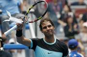 Rafael Nadal comes from behind to enter China Open semis