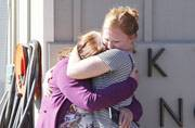 13 dead, 20 wounded in shooting at Oregon college