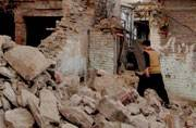 Death toll rises to 135 in quake hit Afghanistan, Pakistan