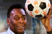 Pele relishes Atletico de Kolkata, Kerala Blasters FC ISL tie